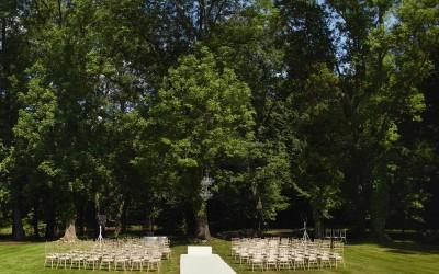 Ślub kościelny w plenerze – 3 kroki do realizacji marzeń