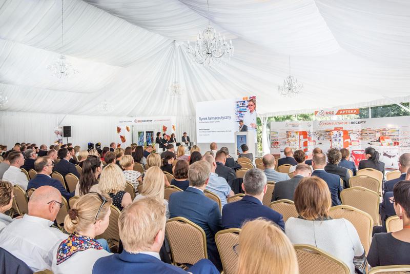 Konferencja okolice Warszawy – jak to zrobić?