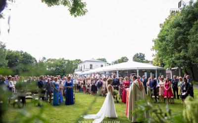 Przyjęcia weselne okolice Warszawy – jak wybrać miejsce?