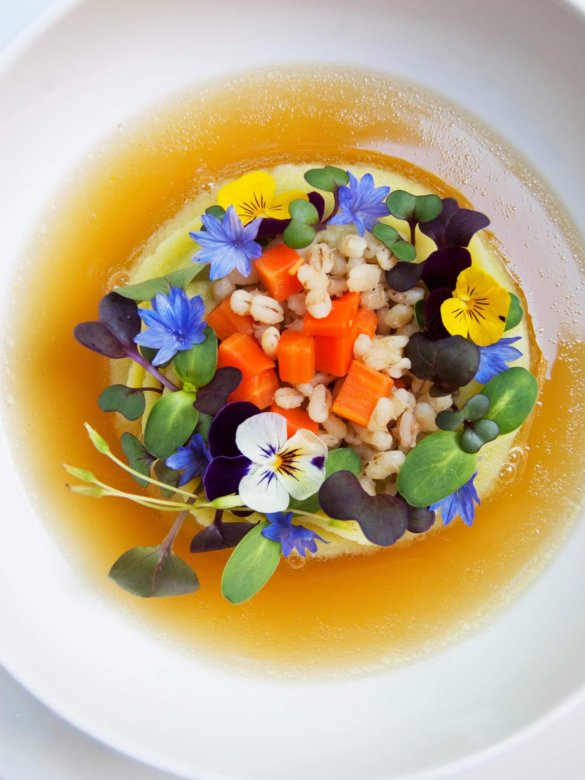 Kuchnia Rozalin