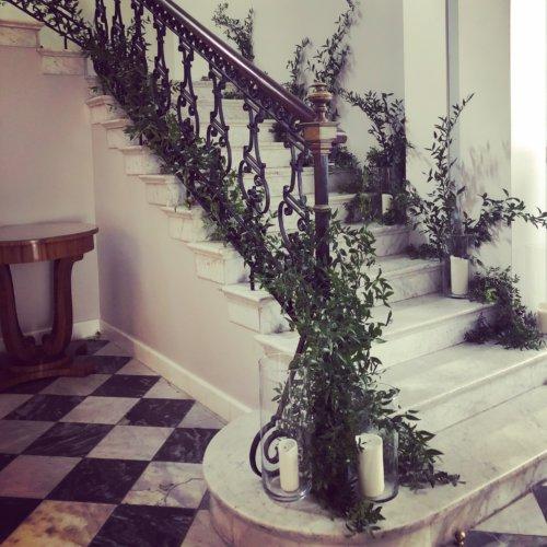 Przystrojenie Pałacu na wesele