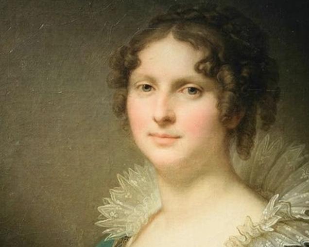 Aleksandra, późniejsza Rozalia