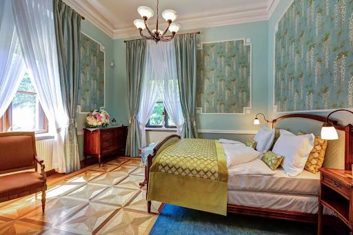Apartament Pałacowy